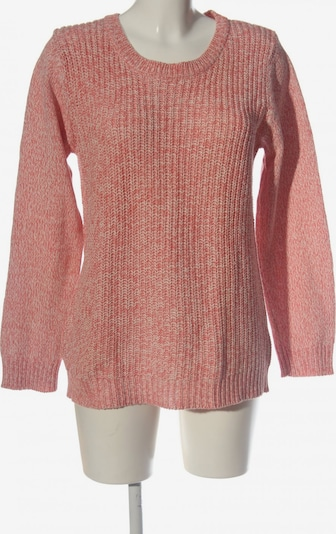 Blue Motion Sweater & Cardigan in M in Cream / Red, Item view