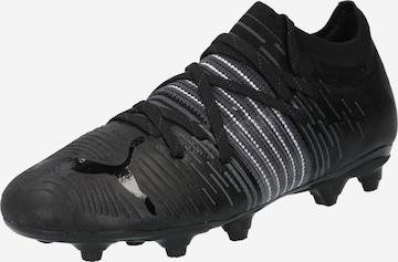 PUMA Sports shoe 'FUTURE Z 21 FGAG Jr' in Black