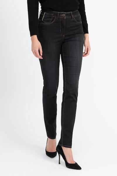 Recover Pants Jeans in schwarz, Modelansicht