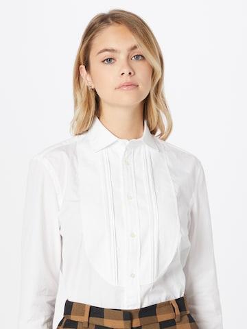 Polo Ralph Lauren Blouse in White