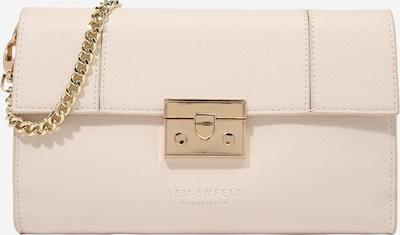 Seidenfelt Manufaktur Listová kabelka 'Roros' - biela, Produkt