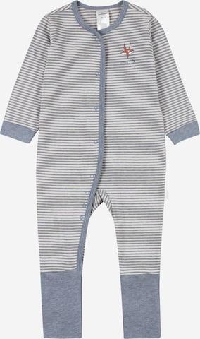 SCHIESSER Pajamas in Grey