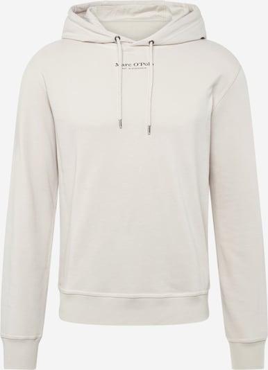 Marc O'Polo Sweatshirt in de kleur Crème, Productweergave