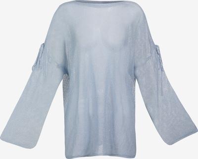 faina Pullover in hellblau, Produktansicht