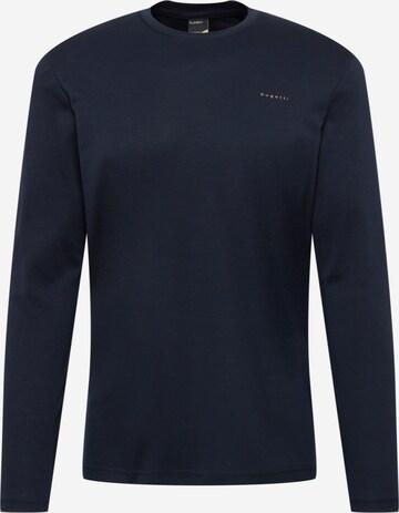 bugatti Shirt in Blue