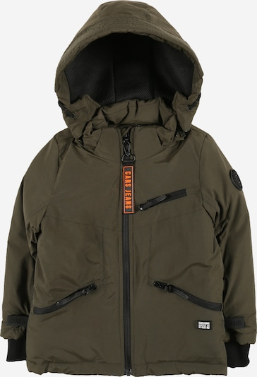 Cars Jeans Winter Jacket 'ABBOT' in Khaki, Item view