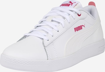 PUMA Sneakers laag 'Smash v2' in Wit