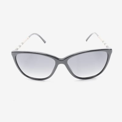 BURBERRY Sunglasses in One size in Black, Item view