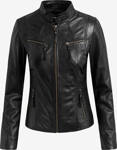 BTFCPH Tussenjas 'Stacey' in de kleur Zwart, Productweergave