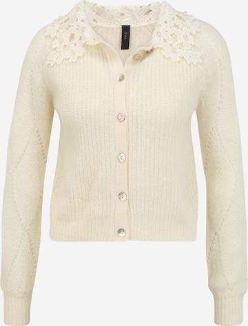 Giacchetta 'FINA' di Y.A.S Petite in beige