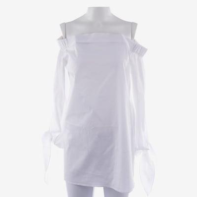 Soluzione Bluse in L in weiß, Produktansicht