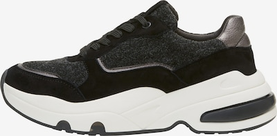 Marc O'Polo Sneakers in Basalt grey / Black / Silver, Item view