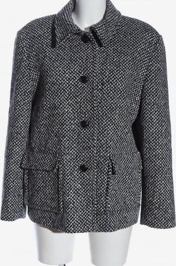 Louis Féraud Klassischer Blazer in L in schwarz / weiß, Produktansicht