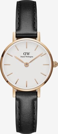 Daniel Wellington Uhr in rosegold, Produktansicht