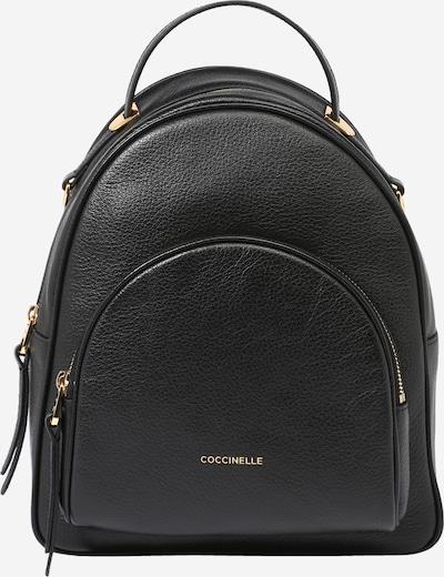 Coccinelle Rucksack 'LEA' in schwarz, Produktansicht