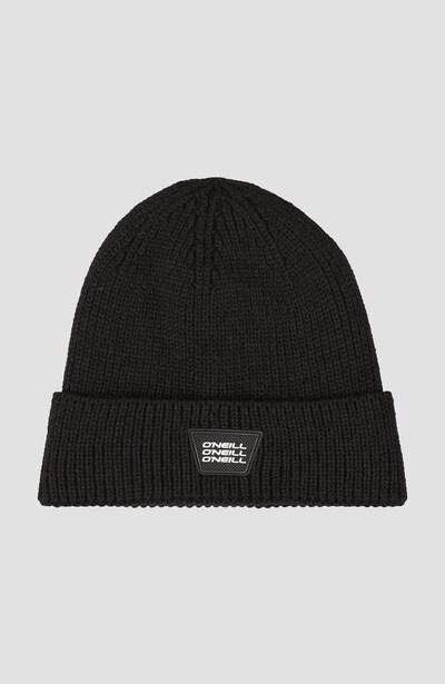 O'NEILL Mütze 'Bouncer' in schwarz, Produktansicht
