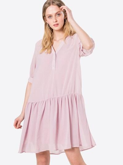 SELECTED FEMME Košilové šaty 'Abigail' - pastelová fialová, Model/ka