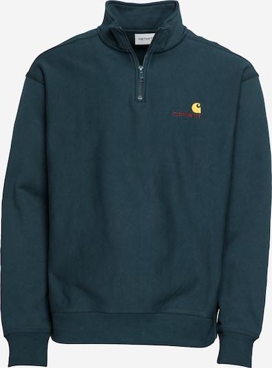 Carhartt WIP Sweatshirt in dunkelgrau, Produktansicht