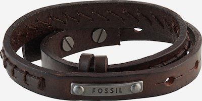 FOSSIL Náramok - čokoládová, Produkt