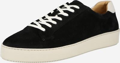 Tiger of Sweden Sneaker 'SALAS' in schwarz, Produktansicht