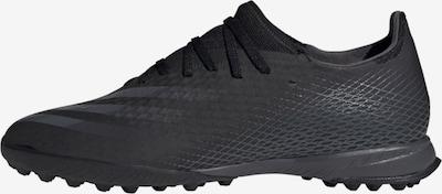 ADIDAS PERFORMANCE Fußballschuh 'Ghosted.3' in grau / schwarz, Produktansicht