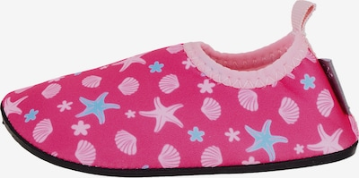 STERNTALER Cipele za plažu/kupanje u svijetloplava / roza / svijetloroza, Pregled proizvoda