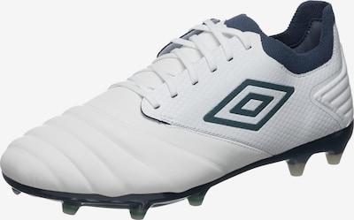 UMBRO Schuh in dunkelblau / weiß, Produktansicht