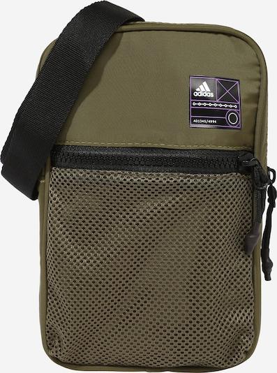 ADIDAS PERFORMANCE Спортна чанта в маслина, Преглед на продукта