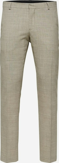 SELECTED HOMME Pantalon in de kleur Beige / Sand, Productweergave