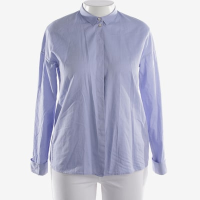 Le Sarte Pettegole Bluse in L in blau, Produktansicht