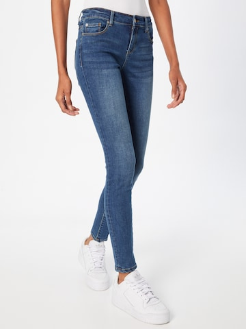 ABOUT YOU Jeans 'Sandra' in Blauw