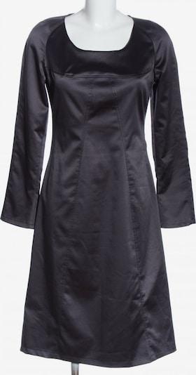 Sonja Kiefer Langarmkleid in M in schwarz, Produktansicht