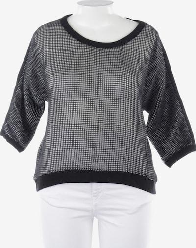 Marc Cain Sweatshirt in XL in schwarz / weiß, Produktansicht