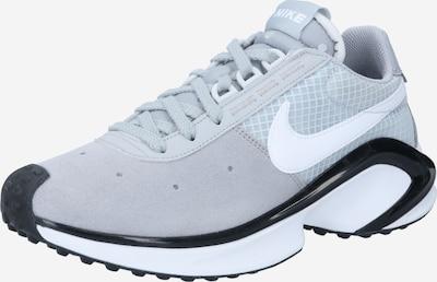 Nike Sportswear Matalavartiset tennarit värissä harmaa / musta / valkoinen, Tuotenäkymä