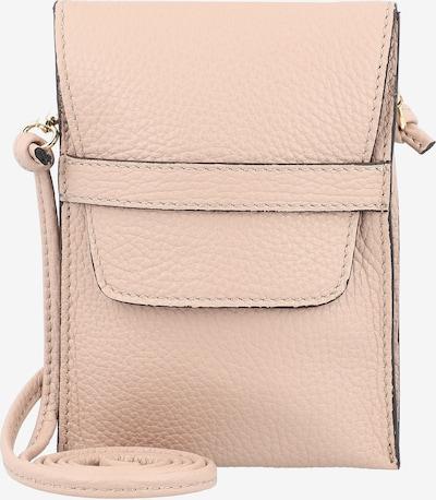 ABRO Smartphonehülle 'Camilla' in beige, Produktansicht