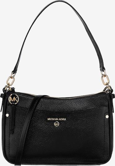 Michael Kors Handtasche 'Charm' in schwarz, Produktansicht
