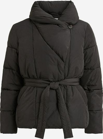 VILA Veste d'hiver 'Wanas' en noir, Vue avec produit