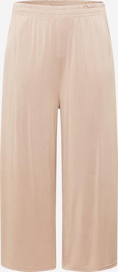Urban Classics Curvy Pantalón en rosa, Vista del producto