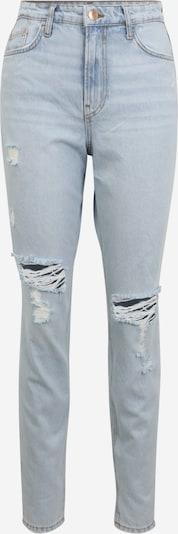 River Island Tall Jean 'DANNY' en bleu denim, Vue avec produit