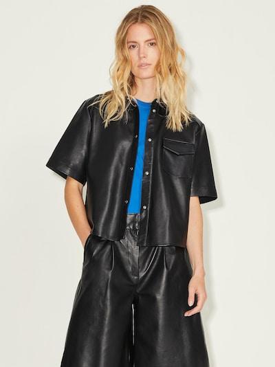 Bluză 'JXLARK' JJXX pe negru, Vizualizare model