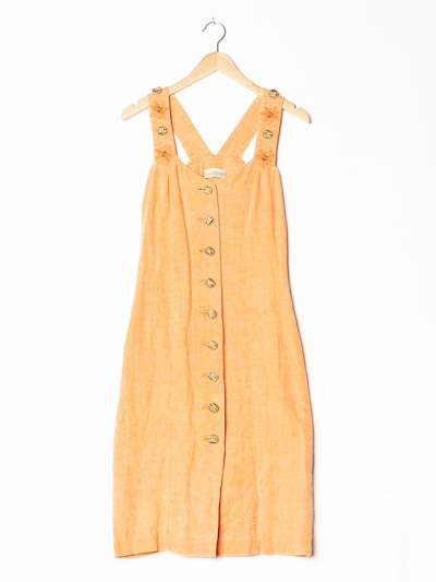 Your 6th Sense Dress in XS in Saffron, Item view