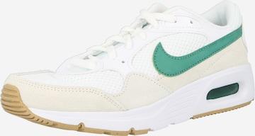 Nike Sportswear Sneaker 'Air Max SC' in Weiß