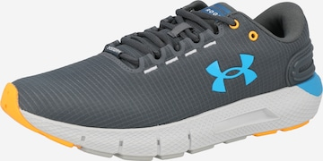 UNDER ARMOUR Running Shoes 'Charged Rogue 2.5' in Grey
