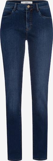 BRAX Jean 'Mary' en bleu foncé, Vue avec produit