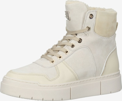 SCAPA Sneaker in hellbeige / weiß, Produktansicht