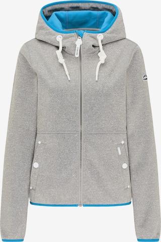 ICEBOUND Fleece Jacket in Grey
