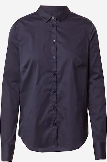 MOS MOSH Bluse 'Tilda' in dunkelblau, Produktansicht
