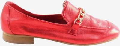 TOSCA BLU Mokassins in 39 in rot, Produktansicht