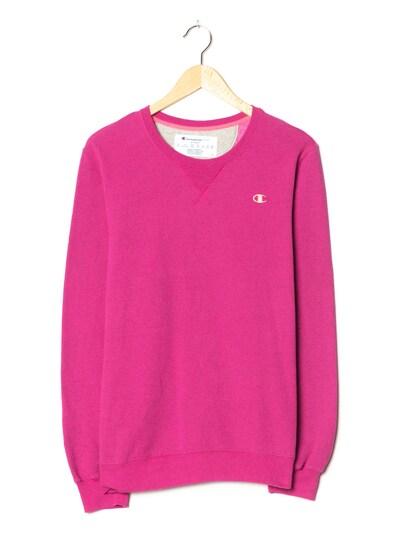 Champion Authentic Athletic Apparel Sweatshirt in XXL in fuchsia, Produktansicht
