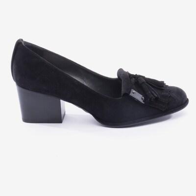 Stuart Weitzman Flats & Loafers in 37,5 in Black, Item view